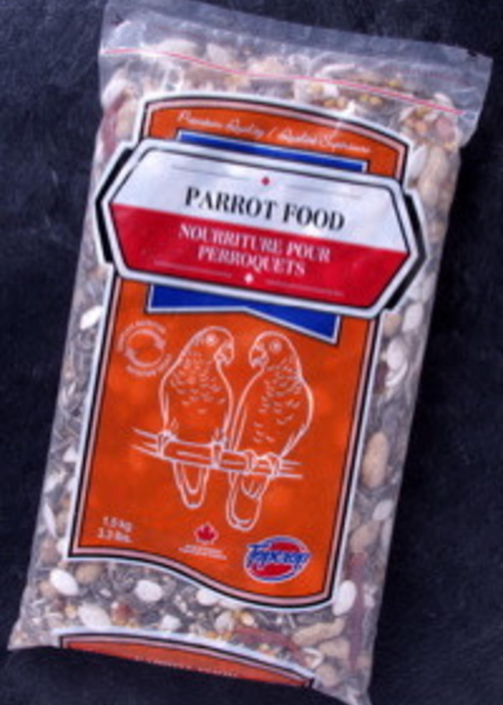 Topcrop® Topcrop Parrot Food 6.5lbs