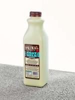 Primal Pet Foods Inc.™ Original Raw Goat Milk 32oz