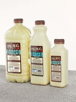 Primal Pet Foods Inc.™ Original Raw Goat Milk 16oz