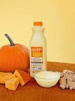 Primal Pet Foods Inc.™ Pumpkin Spice Goat Milk 32oz