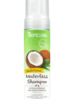 TropiClean® Hypo-Allergenic Waterless Shampoo 7.5oz