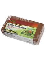 Zilla® Coconut Husk Brick 1.43lbs