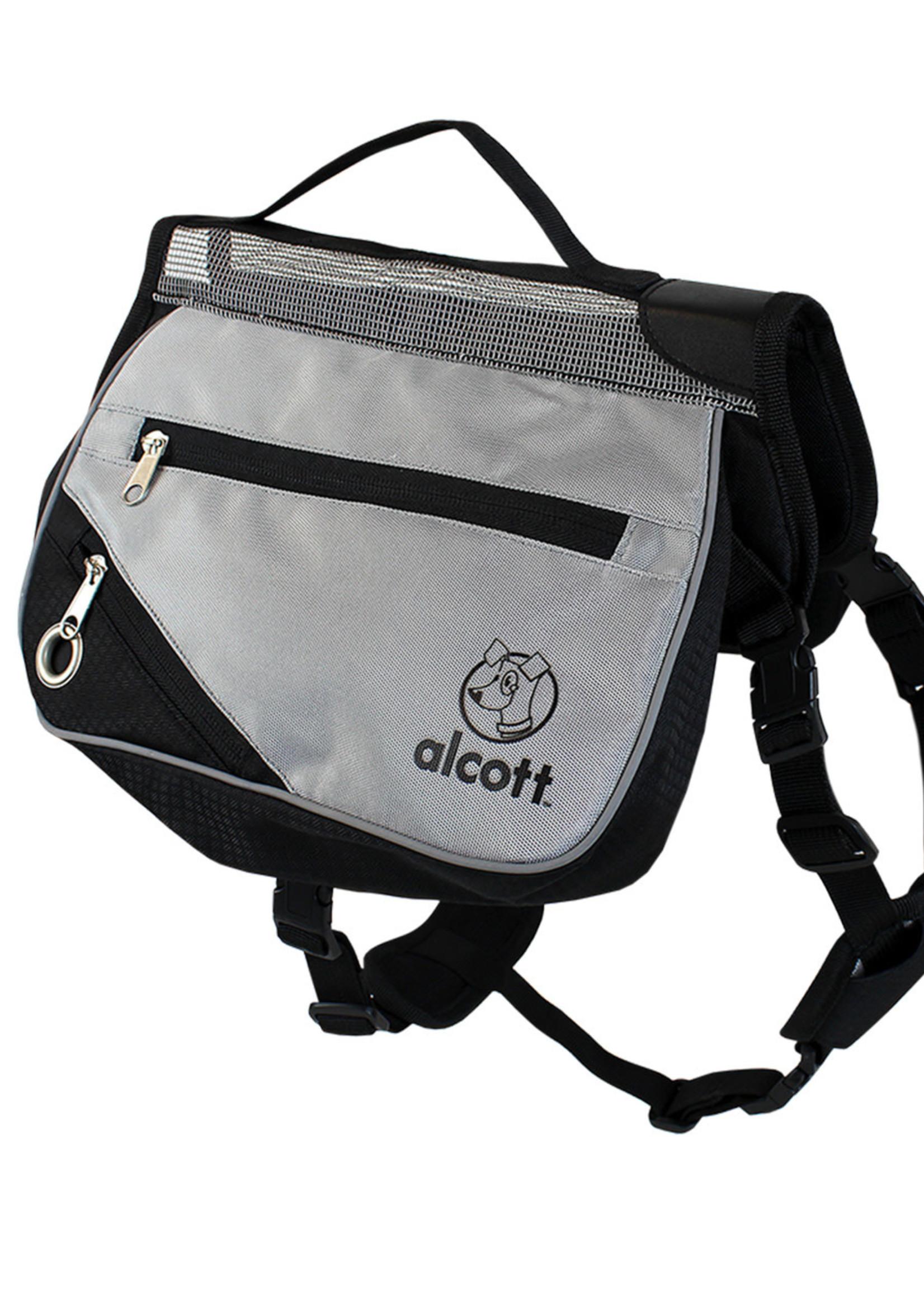 Alcott™ Alcott Adventure Backpack Grey Medium