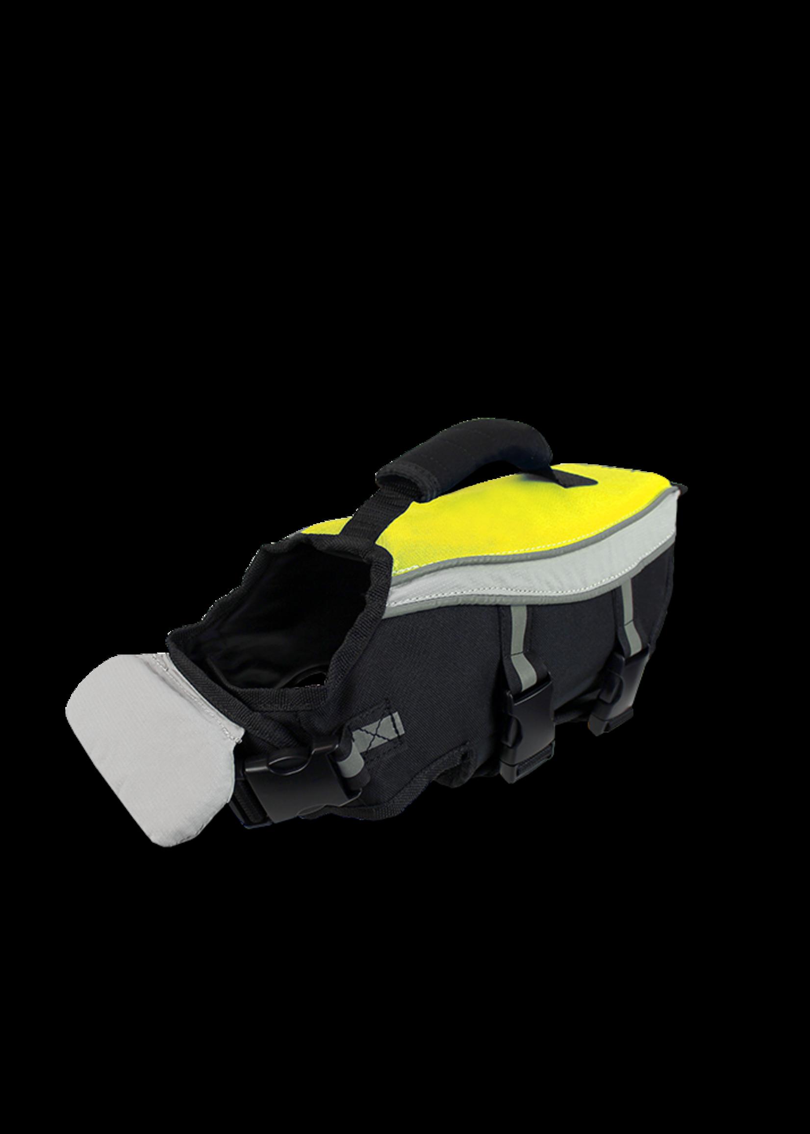 Alcott™ Alcott Water Adventure Jacket Yellow Small
