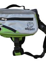 Alcott™ Adventure Backpack Green Large