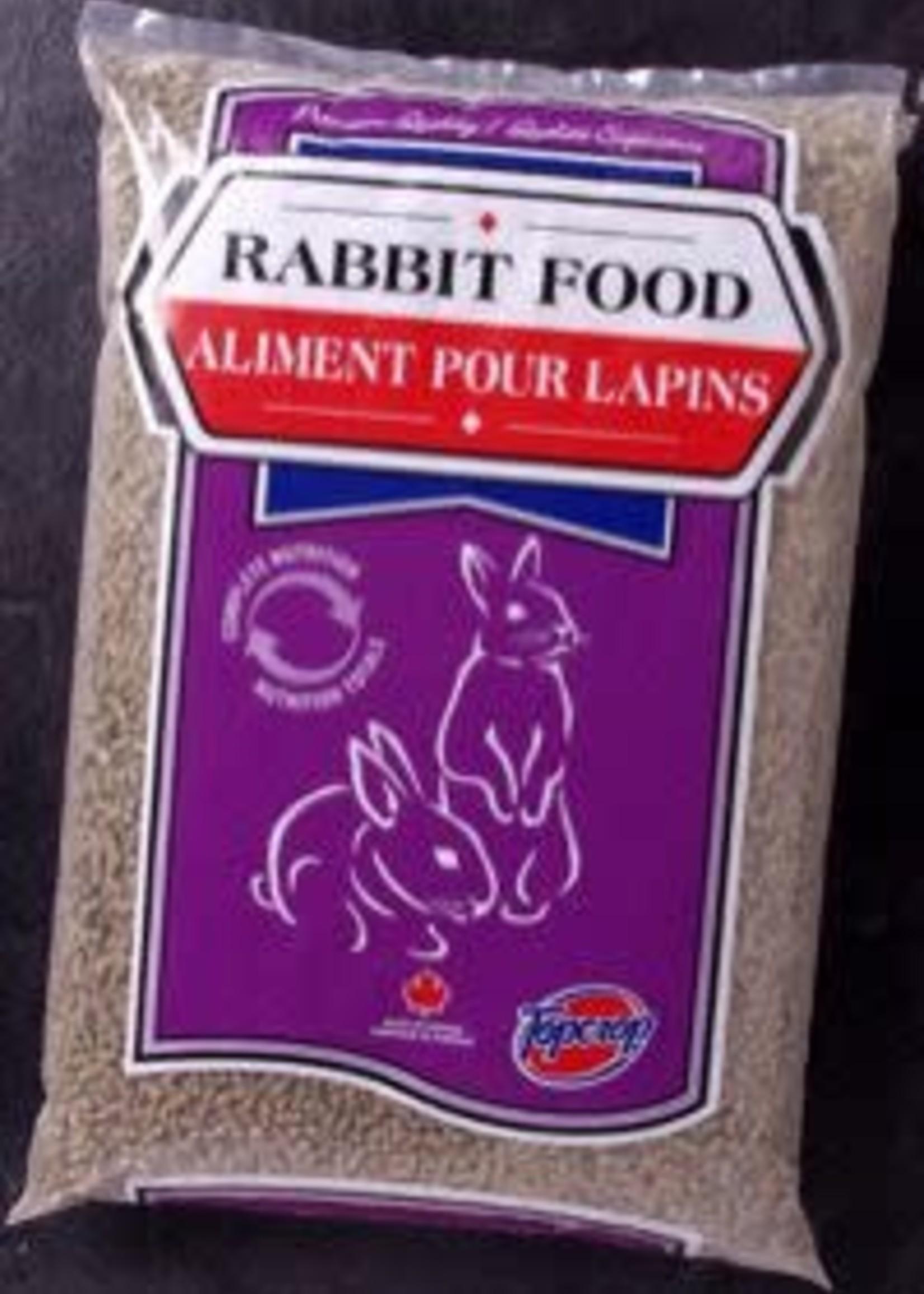 Topcrop® Topcrop Rabbit Food 10kG