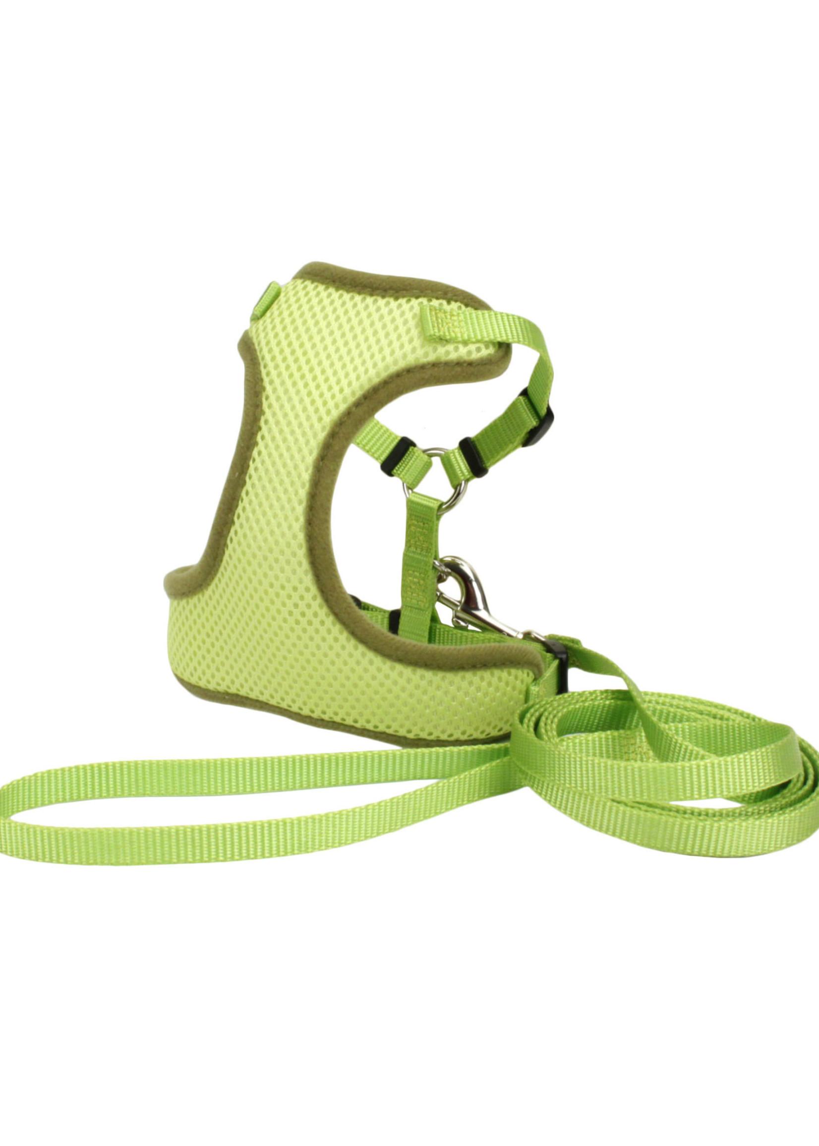 Comfort Soft® Comfort Soft® Adjustable Harness with 6' Leash