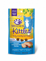 Wellness® WELLNESS KITTLES GF CHICKEN & CRANBERRIES 2oz