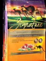 Zignature® Kangaroo Formula 25lbs