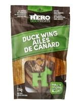 HeroDogTreats™ Dehydrated Duck Wing 114g