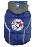Protect Me - Alert Series Blue Jays™  Hooded Jacket
