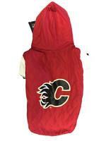 Protect Me - Alert Series Calgary Flames®  Hooded Jacket