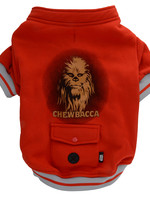 Protect Me - Alert Series Chewbacca™ Fleece Jacket