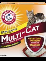 Arm & Hammer™ Multi-Cat Strength Clumping Litter 28lbs