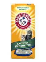 Arm & Hammer™ Cat Litter Deodorizer Powder 500g