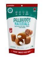 Pill Buddy Naturals™ Hickory Smoked Beef 150g