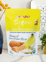 Grandma Lucy's® Organic Banana & Sweet Potato 14oz