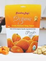 Grandma Lucy's® Organic Pumpkin 14oz
