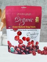 Grandma Lucy's® Organic Cranberry 14oz