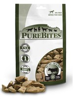 PureBites® Freeze Dried Beef Liver 120g