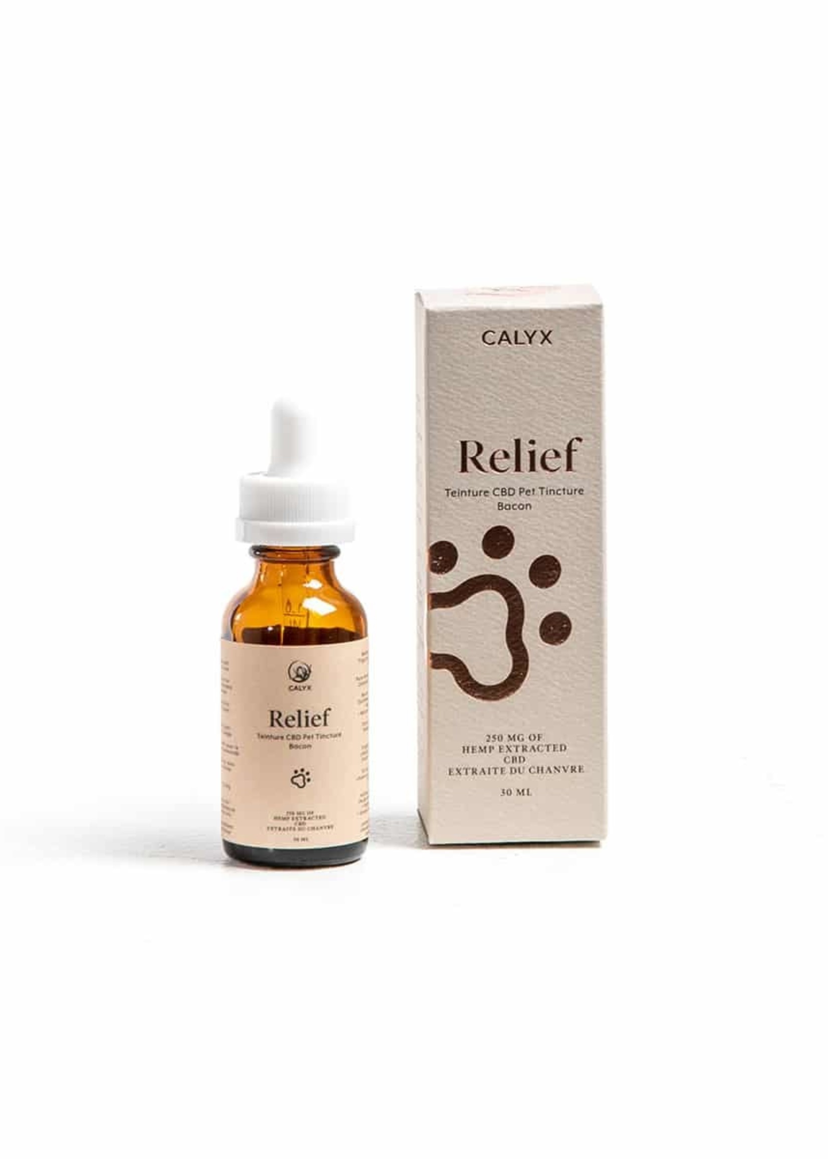 Calyx™ Calyx Relief 250Mg