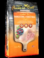 Fussie Cat® Guinea Fowl & Turkey Meal