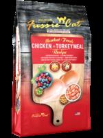 Fussie Cat® Chicken & Turkey Meal