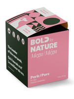 Bold by Nature© Mega Pork 4lbs