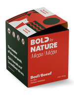 Bold by Nature© Mega Beef 4lbs