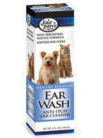 Four Paws® Ear Wash for Cats and Dogs 4oz