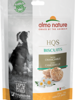 Almo Nature© HQS Biscuits with Chamomile 54g