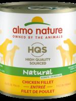 Almo Nature© HQS Natural Chicken Fillet Entrée 280g