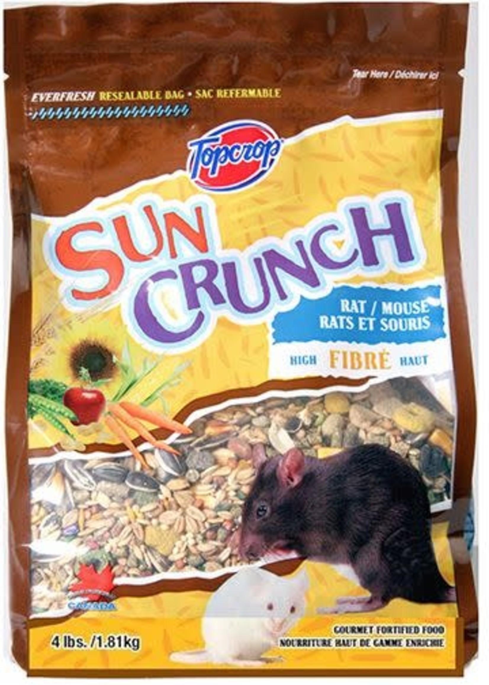 Topcrop® Topcrop Suncrunch Rat & Mouse Food 4lbs