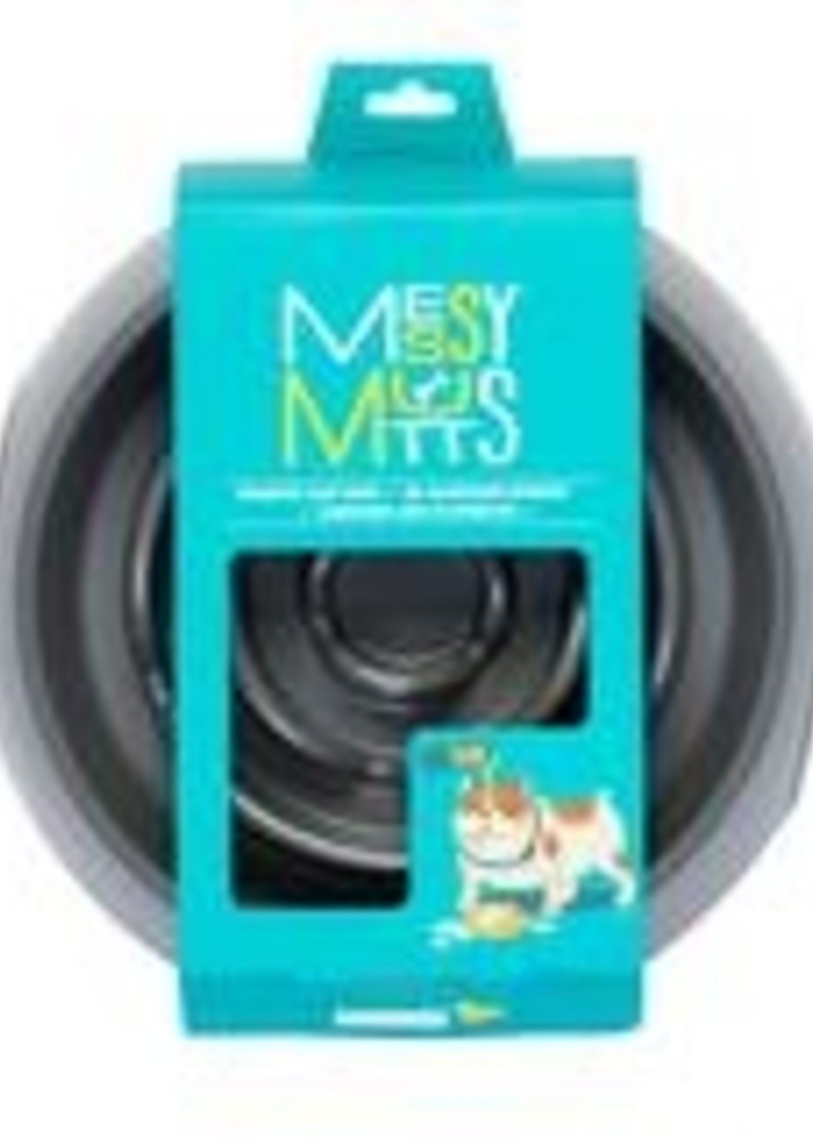 Messy Mutts™ Messy Mutts Interactive Slow Feeder