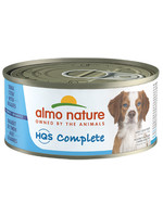 Almo Nature© HQS Complete Tuna Stew with Veggies 156g