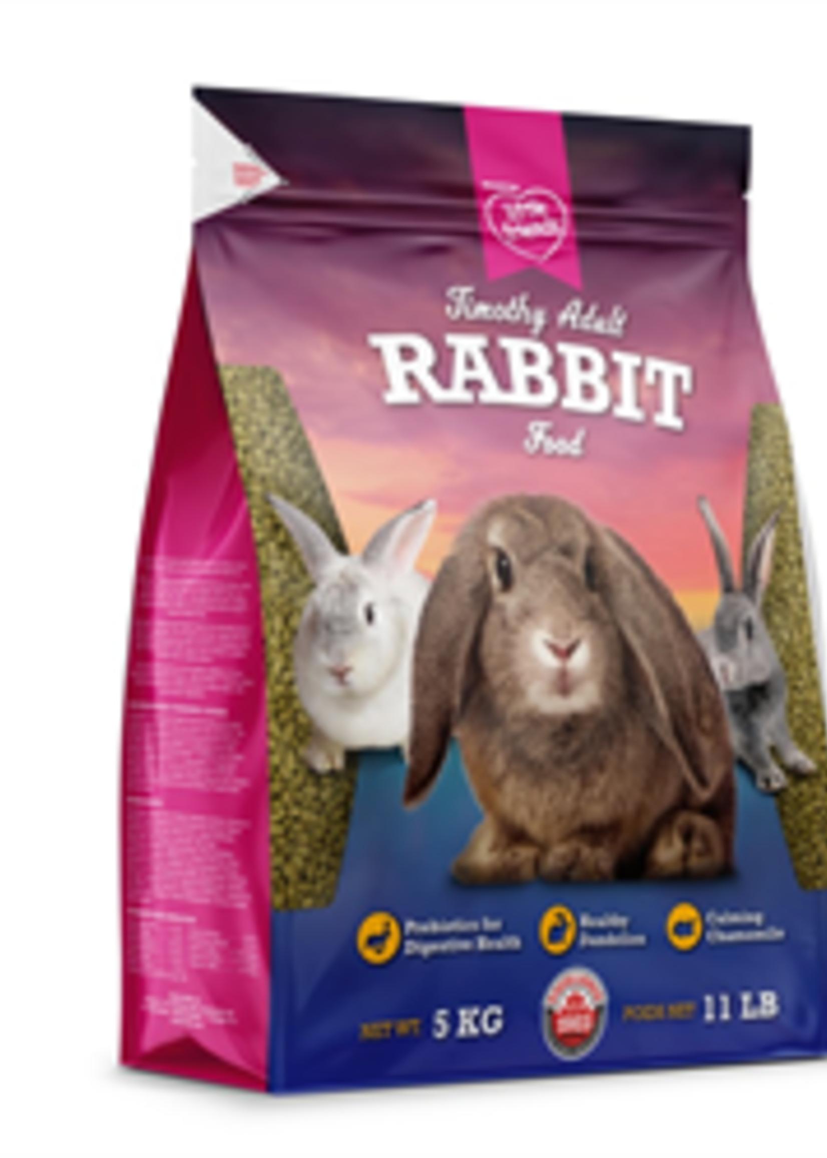Martin little friends™ Timothy Adult Rabbit Food 5kG