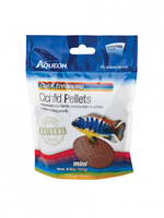 Aqueon® Cichlid Color Enhancing Pellets 4.5oz