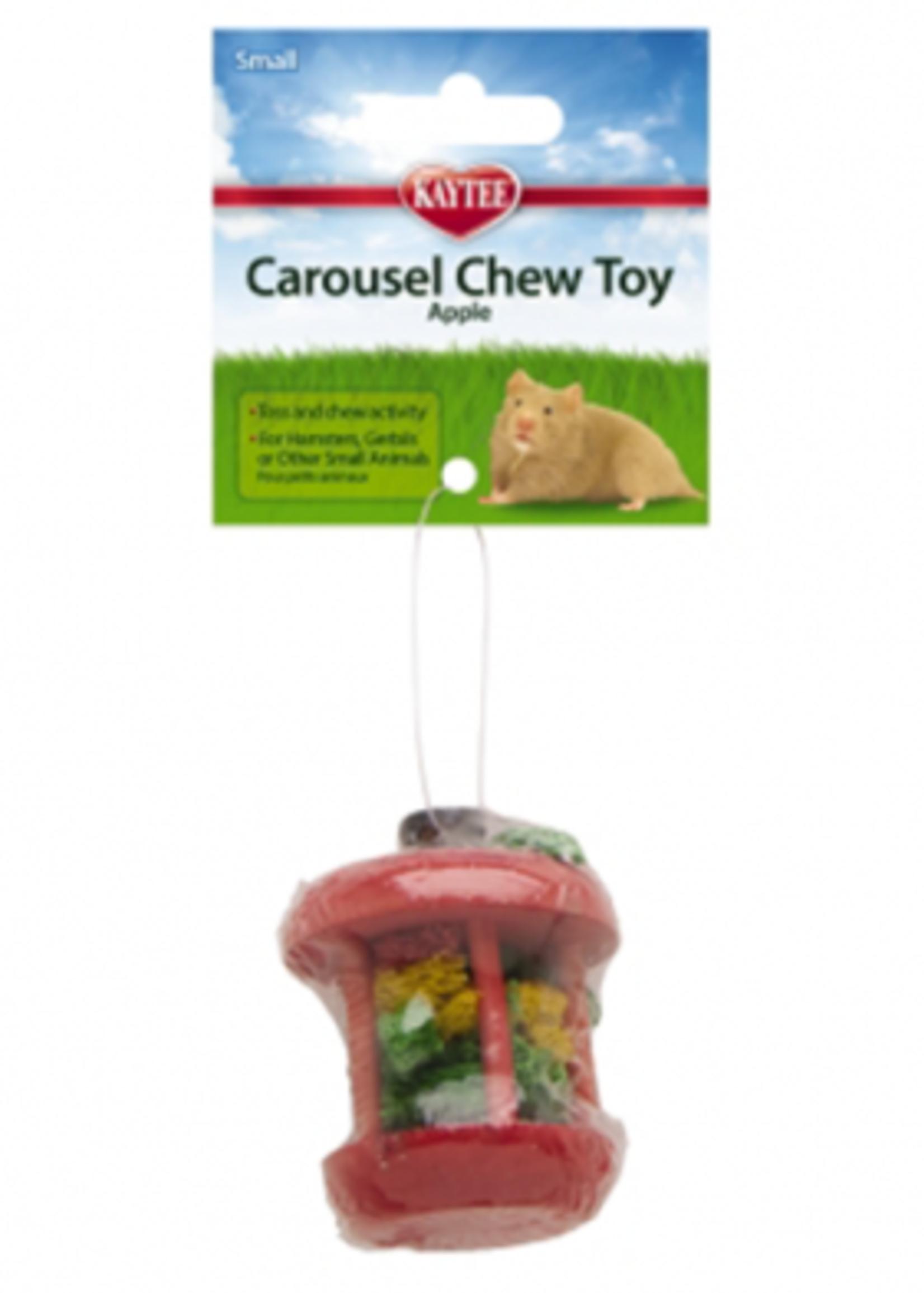 Kaytee® Carousel Chew Apple