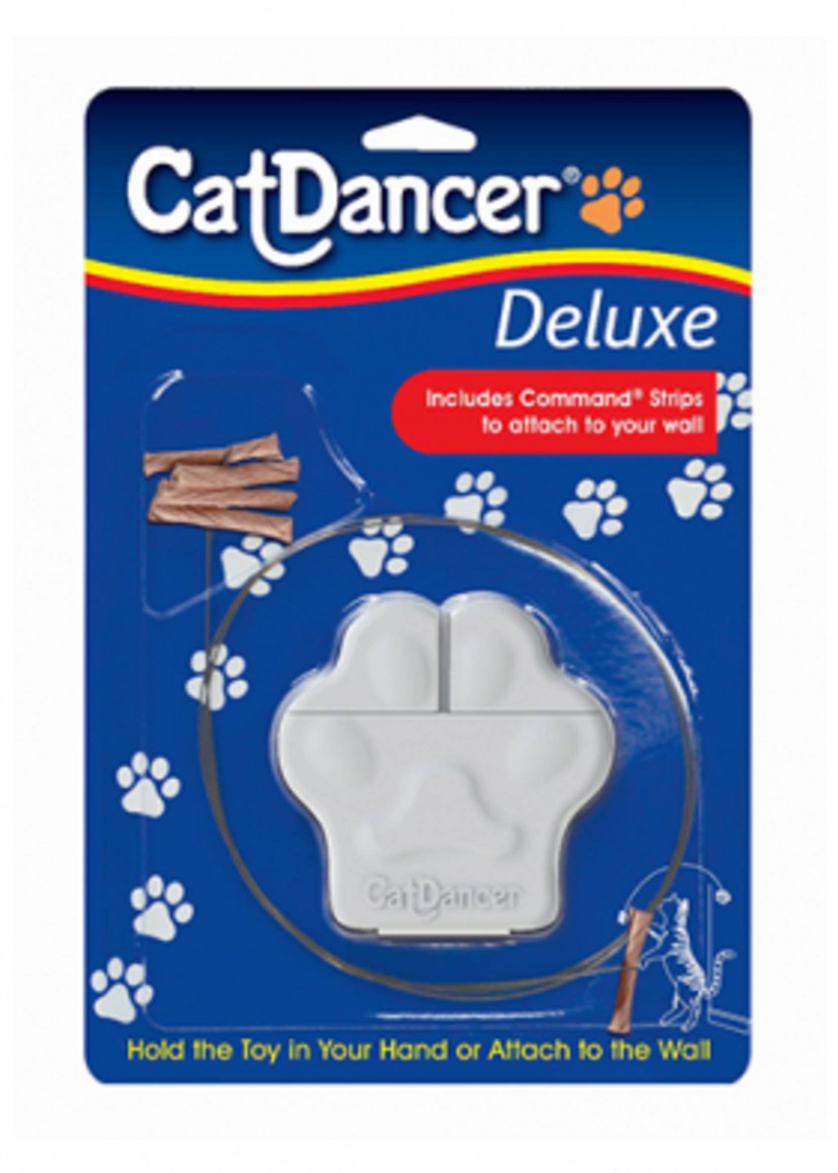Cat Dancer® Cat Dancer Deluxe Interactive Toy