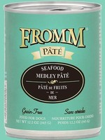 Fromm® Seafood Medley Pâté 12oz