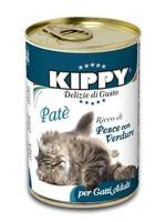 Kippy® Fish and Veg Cat Pate 12oz