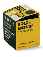 Bold by Nature© Mega Chicken 4lbs