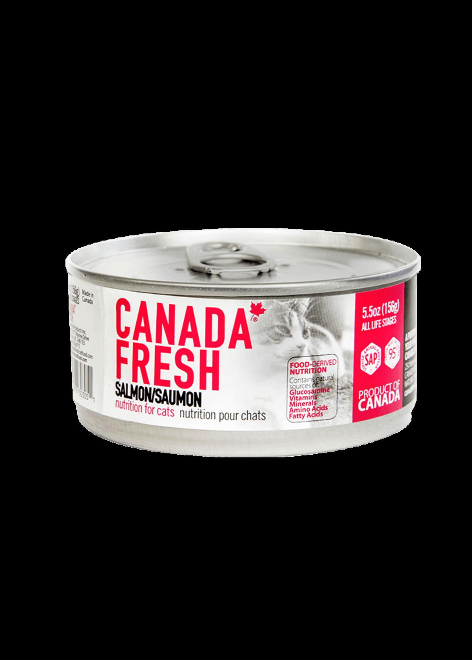 Canada Fresh™ Canada Fresh Salmon Formula 5.5oz