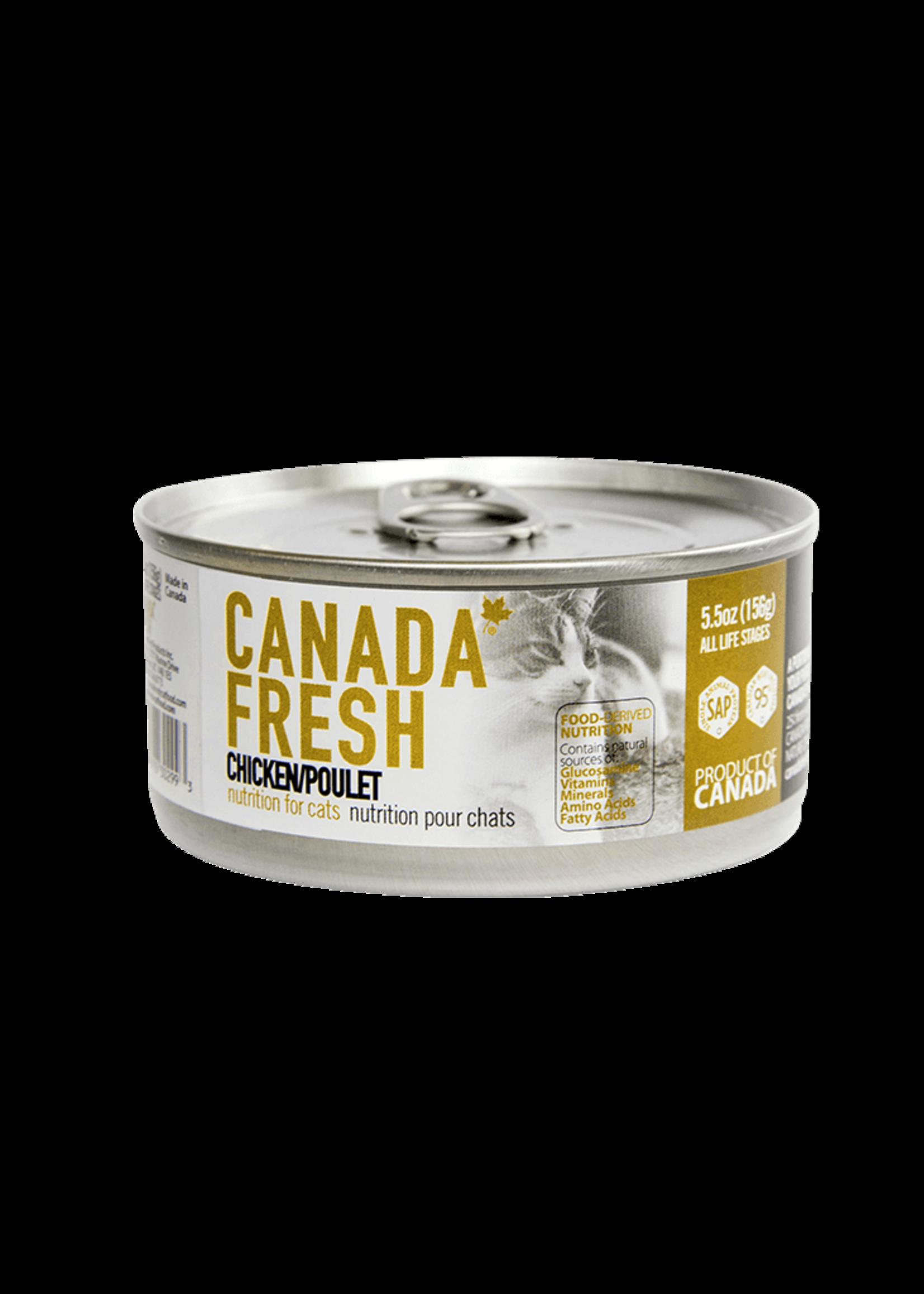 Canada Fresh™ Canada Fresh Chicken Formula 5.5oz
