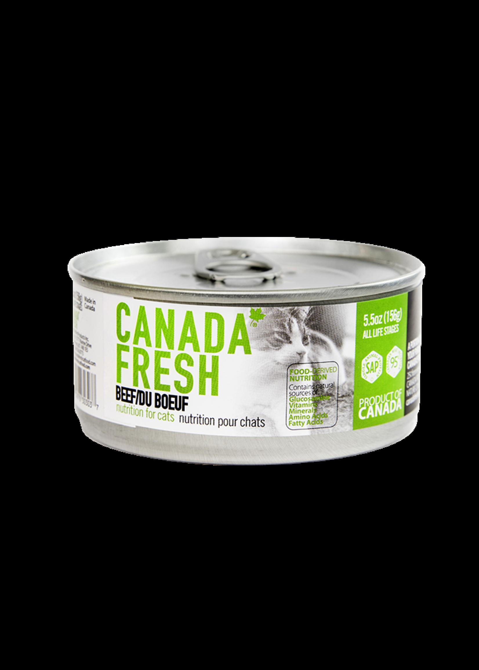 Canada Fresh™ Canada Fresh Beef Formula 5.5oz