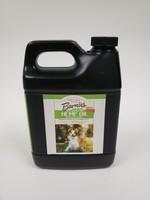 Barnies Cold Pressed Pure Hemp Oil 1L