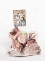 """Artisan Farms® Frozen 3"""" Marrow Bones 3lbs"""