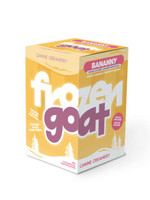 Frozen Goat Bananny 300mL