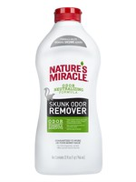 Nature's Miracle® Skunk Odor Remover 32oz
