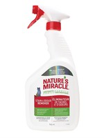 Nature's Miracle® Stain And Odor Remover 32oz